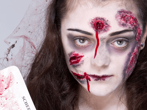 Special Effects Make-Up Artistry